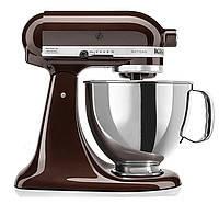 Планетарный миксер KitchenAid 5KSM150PSECA ARTISAN, 4.83 л (разные цвета) кофе эспрессо