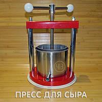Пресс винтовой для сыра, фото 1