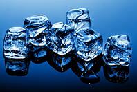 Фотообои Палитра Кубики льда 210х250