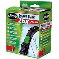 Антипрокольная камера с жидкостью 26 x 1.75 - 2.1 PRESTA, Slime