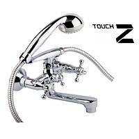 Смеситель для ванны Touch-Z Mayfair-142
