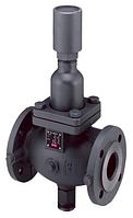 Регулирующий клапан к терморегуляторам прямого действия Danfoss VFU 2