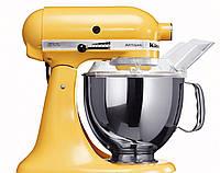 Планетарный миксер KitchenAid 5KSM150PSECA ARTISAN, 4.83 л (разные цвета) желтый