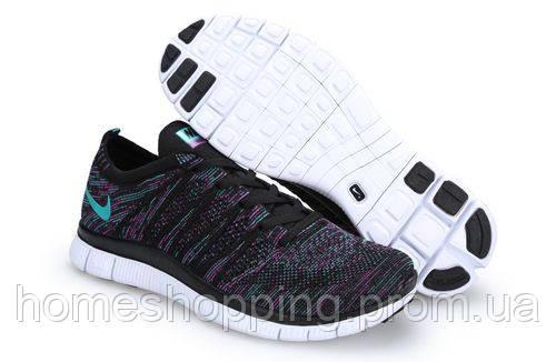 Кроссовки Nike Free Flyknit NSW