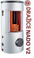 Аккумулирующий бак c внутренним бойлером Drazice NADO V2 750/100 л.