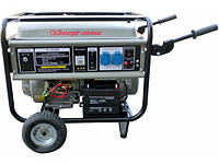 Энергомаш ЭГ-87255Е бензиновая электростанция для сварочного аппарата