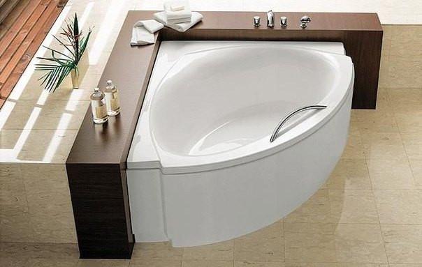 Ванна акриловая Ideal Standard NEW SWING 140Х140