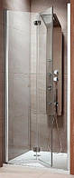 Душевая дверь RADAWAY Eos DWB 37813-01-01NL, левосторонняя (80 см)