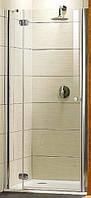 Душевая дверь RADAWAY Torrenta DWJ 31900-01-05N, левосторонняя (90 см)