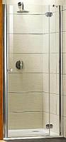 Душевая дверь RADAWAY Torrenta DWJ 32010-01-10N, правосторонняя (80 см)
