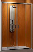 Душевая дверь RADAWAY PREMIUM PLUS DWD 33373-01-01N (180 см)