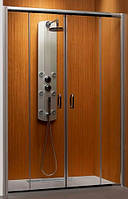 Душевая дверь RADAWAY PREMIUM PLUS DWD 33353-01-08N (140 см)
