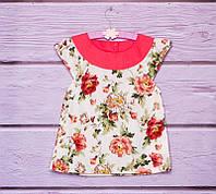Блуза для девочки р.116,122