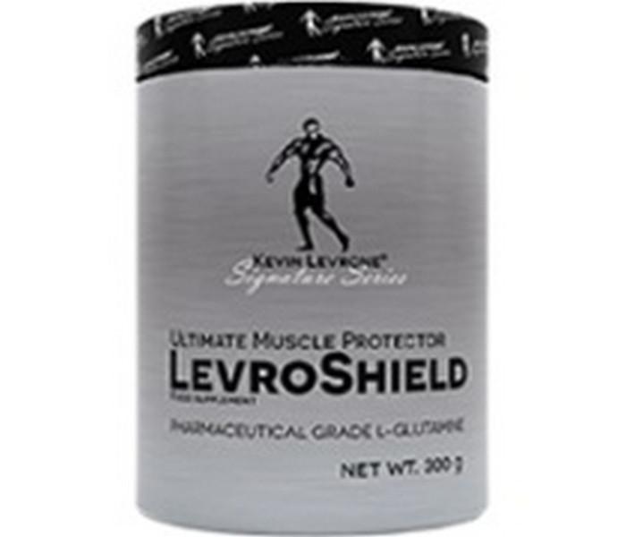 Глютамин Kevin Levrone Levro Shield 300 г
