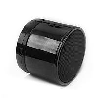 Портативная bluetooth колонка MP3 S10 HLD60 Black, фото 1