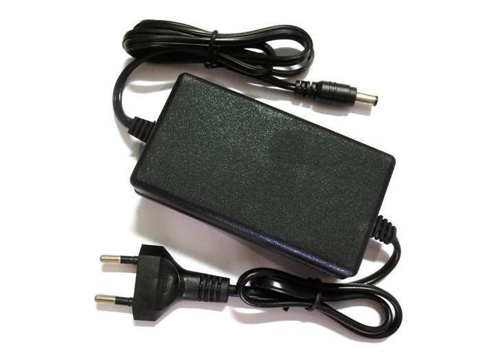 Блок питания адаптер 12V 2A для лент BIG
