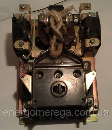 Пускатель магнитный ПАЕ 321