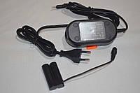 Сетевой адаптер ACK800 + DR-DC10 Canon A130 A800 A810 A1300 A1400 SX150 SX160 (аналог)