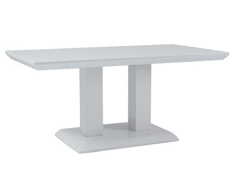 Деревянный журнальный столик Tower B
