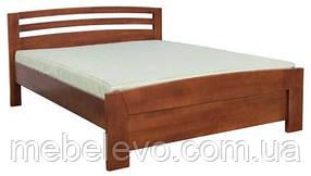 Кровать  деревянная Рондо 160 900х1700х2400мм    Мебель-Сервис
