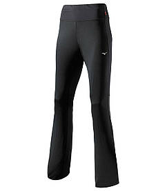 Брюки Mizuno Breath Thermo Wind Pants (W) J2GD4702-09