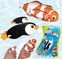Игровой набор для воды ToySmith Мама и детёныш