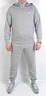 Мужской оригинальный спортивный костюм , Артикул - 123-28