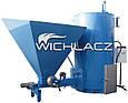 ПАРОГЕНЕРАТОР с Автоподачей топлива «WICHLACZ Wp R» производительностью 100-1000 кг пара в час, фото 3