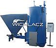 ПАРОГЕНЕРАТОР с Автоподачей топлива «WICHLACZ Wp R» производительностью 100-1000 кг пара в час, фото 4
