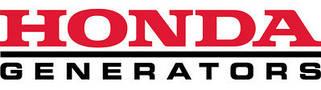 Генераторы Honda