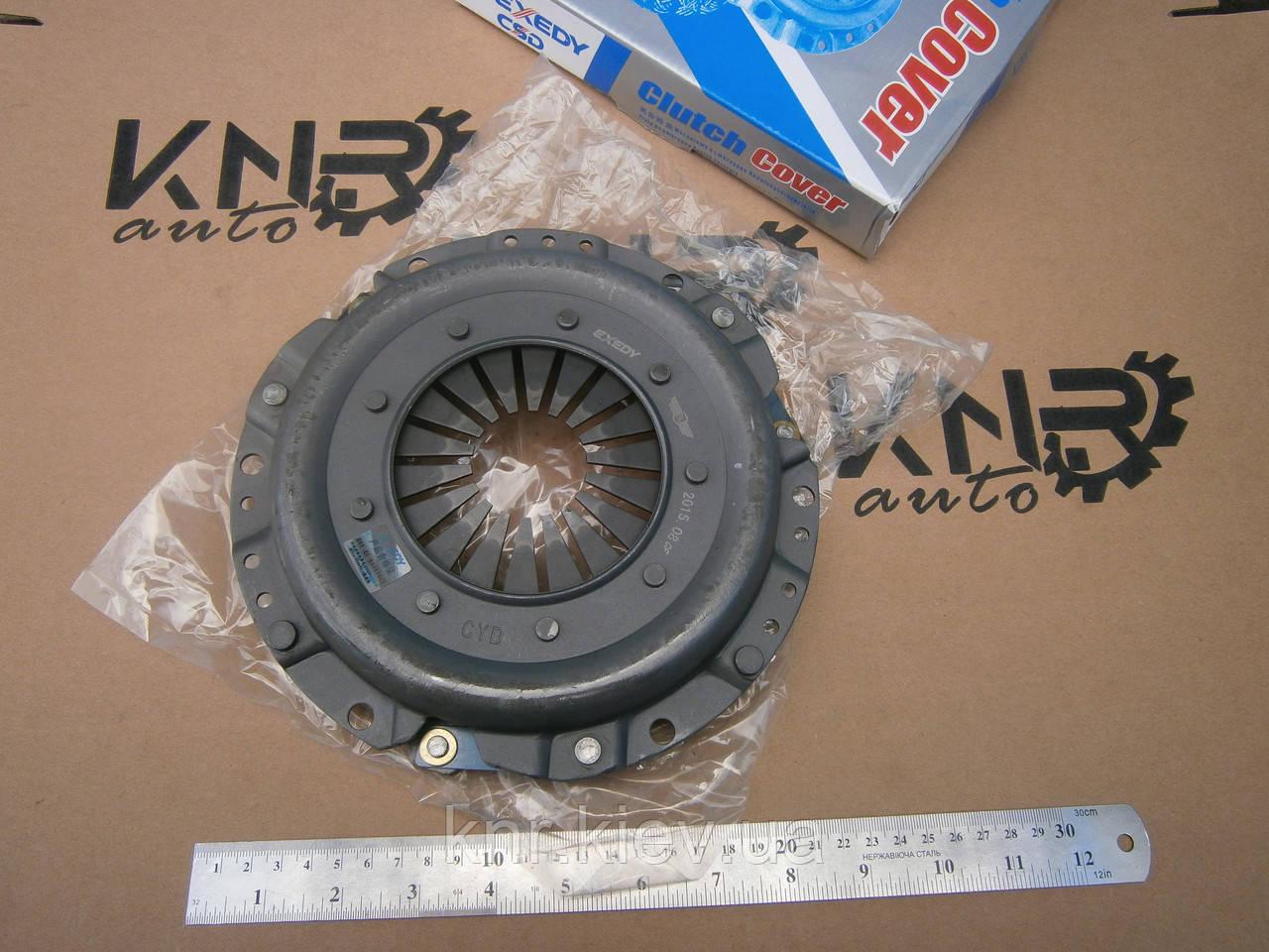 Диск сцепления нажимной (корзина) FAW-1011