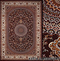 Imperia 8357 red-ivory 2 x 2,9