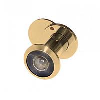 Дверной глазок KEDR DV204 30-60 GP