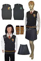 Одежда из мира Гарри Поттера