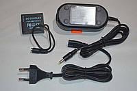 Сетевой адаптер Panasonic DMW-AC8 + DCC11 DMC-GF3 GF5 GF6 S6 GX7 LX100 DMW-BLE9 DMW-BLG10 (аналог)