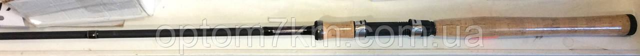 Cпиннинг Kaida Explorer 2.7 метра, тест 5-20 и 7-30g