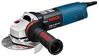 Кутова шліфмашина Bosch GWS 14-125 Inox Professional