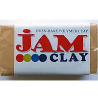 "Глина полим Jam Clay 5018201 бежевый ""Капучино"" мягкая (340201)"