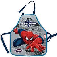 """Фартушек ПЛК SMAP-MT1-029M б/нарук """"Spider-man"""" 51 х 44 см"""