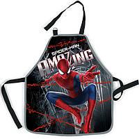 """Фартушек ПЛК SMBB-UT1-029M б/нарук """"Spider-man"""" 51 х 44 см"""