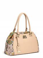 Элегантная сумка кожаная женская в 2х цветах ZK45-5396-2 ELEGANZZA