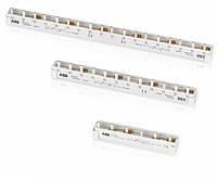Шина соединительная PS2/58 ABB PIN 2-х полюсная 58 модулей 10 кв.мм. 63А