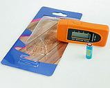 Влагомер древесины, бумаги MD816 измеритель влаги игольчатый , фото 5