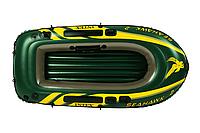 Надувная лодка intex 236х114х41 см (68346)