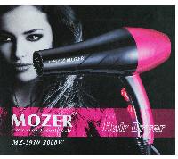 Фен для волос Mozer MZ-5910, 3000W