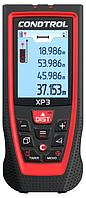 CONDTROL XP3 — лазерный дальномер-рулетка