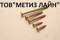 Шуруп универсальный 6х40 ЦЖ (уп.250шт.)