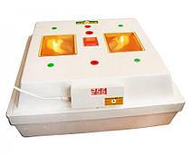 Инкубатор Квочка МИ 30 1 С (80 яиц, ручной переворот, цифровой терморег-р.)