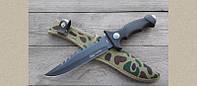 Нож армейский Columbia USA Спецназ 69А