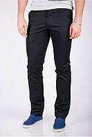 Модные мужские брюки приталенного кроя цвета бордо, петроль, синие, темно-синие, черные